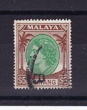 MALAYA - PENANG N° 37 Ob