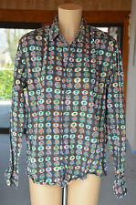 DESIGUAL -Très jolie chemise manches longues- Taille XL -  EXCELLENT ÉTAT