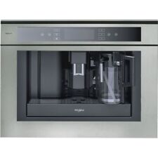 Whirlpool ACE102/IXL Built In Stainless Steel 1350w Bean To Cup Coffee Machine
