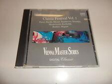 CD  Vienna Master Series  Classic Festival 1
