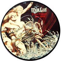 "Nm/Nm!  MEAT LOAF DEAD RINGER FOR LOVE PICTURE PIC DISC 7"" VINYL MEATLOAF"