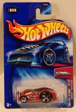 Hot Wheels 2004 First Editions Hardnoze Toyota Celica