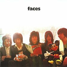 Faces First Step CD NEW SEALED Rod Stewart