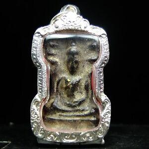 Phra Mahesuan Prok Po Kru Wat Phra sri Mahathat, Suphanburi Thai Buddha