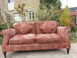 Parker Knoll Derwent Westbury suite, large 2 seater sofa and 2 arm chairs