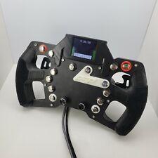Sim Racing Wheel Custom Made for Sim Racing for PC Race Ready PLUG & PLAY w/ LCD