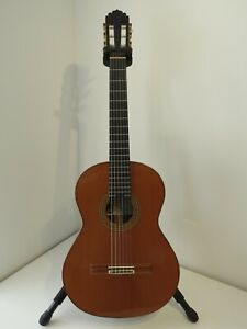 Manuel Rodriguez e Hijos Model C Classical Guitar Cedar/Rosewood