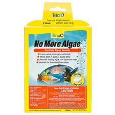 4 Pack - Tetra No More Algae Tablets 8ct
