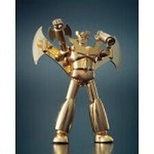 Mazinger Z Gold version GX-01RG Soul of Chogokin Figure Japan Doll Toy Japanese