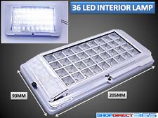 36 LED White Car Car Van Ceiling Interior Roof Vehicle Light Bulb 12V #2012