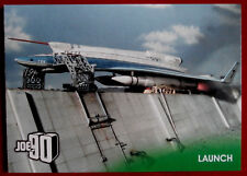 JOE 90 - LAUNCH - Card #26 - GERRY ANDERSON COLLECTION - Unstoppable Cards 2017