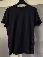 GUCCI T-Shirt Uomo XL dimensioni 100% Autentico ULTRA RARA TOP