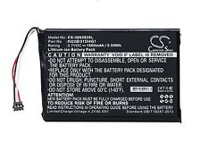 NEW Battery for Garmin 2689LMT 2689LMT 6-inch Nuvi 2639LMT KI22BI31DI4G1 Li-ion