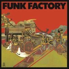 CD musicali funk, di r&b e soul Japan