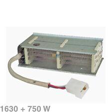 Heizung Heizelement Trockner AEG Elektrolux 5009793800 50097938000 09609918