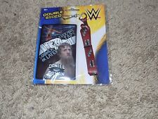 WWE Double Sided Lanyard Daniel Bryan