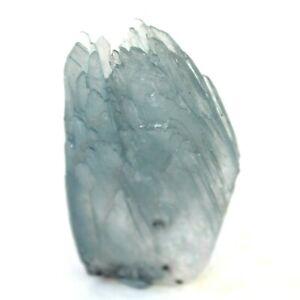Blue BARITE  - Small hand specimen, Small Hnad Specimen