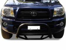 Black Horse 1998-05 Chevy Blazer S10 Black Max Bull Bar Bumper Brush Guard