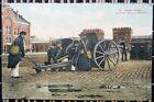 WWI Feldpost Belgian Army Artillery Picture Postcard 1915