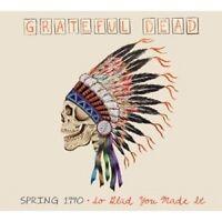 GRATEFUL DEAD - SPRING 1990,SO GLAD YOU MADE IT  2 CD  20 TRACKS ROCK  NEW+
