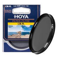 Filtro Polarizzatore Circolare 67mm 67 mm Hoya NUOVO