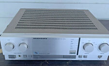 Marantz Pm-54 Digital Monitoring Stereo Integrated Amplifier Champagne Color