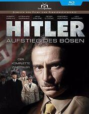 Hitler - Der Aufstieg des Bösen - 2-Teiler + Bonus-Doku - Fernsehjuwelen BLU-RAY