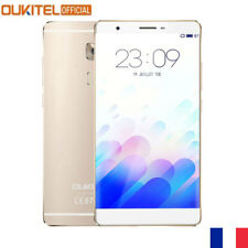Octa-Core Oukitel U13 5,5 Inch 4G Smartphone Dual SIM Android 6.0 3GB+64GB UE @