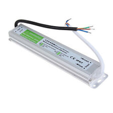 Waterproof DC12V IP67 45W LED Driver Power Supply Transformer