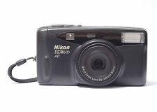 Nikon 100M 500 AF   Zoom 38-105mm Macro  mit Tasche Nr.410