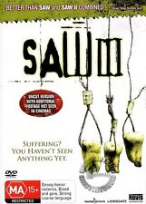 SAW III (3) : NEW DVD