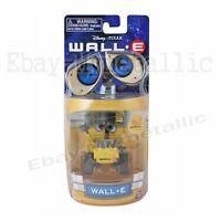 "Disney Wall-E 6.5cm / 2.6"" PVC Action Figure New In Box"