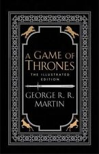 A Game of Thrones (A Song of Ice and Fire) by George R. R. Martin (Hardback, 2016)