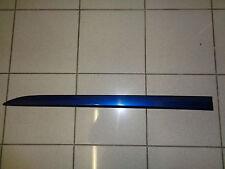 Zierleiste vorne links 13187995 Opel Corsa D Bj.06-10 Z21B Ultrablau Perleff.