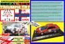 ANEXO DECAL 1/43 TRIUMPH TR7 V8 PER EKLUND RALLYE PORTUGAL 1980 DnF (01)