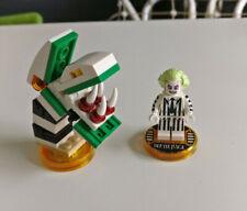 Lego Dimensions Beetlejuice Fun Pack 71349 -