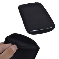 Premium Soft Thick Shockproof Neoprene Mobile Phone Pouch Bag for Smart Phone US