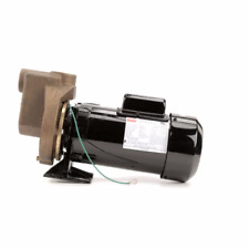 "3/4 HP Bronze Centrifugal Pump 115/208-230V 1-1/2"" NPT Inlet & Outlet"