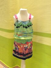 Muy Malo Wunderschönes Kleid Gr.104