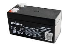 Tenergy 12V 1.4AH (TB1212) Maintenance-free Sealed Lead Acid (SLA) Battery