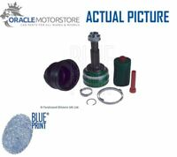 NEW BLUE PRINT FRONT OUTER CV JOINT KIT GENUINE OE QUALITY ADT38968