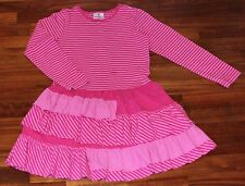 Hanna Andersson dress - Pink dress