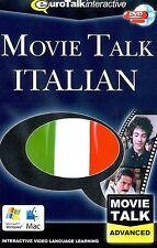 Advanced DVD Italian-ExLibrary