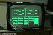 New  HP 8920A 8920B 8921A  8924C CRT Display Module