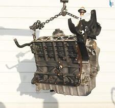 VW Audi Seat Skoda 2,0 Tdi 16V - Azv - 136/140 hp - Motor Crankshaft