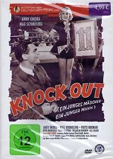 Knock Out *neu&ovp* DVD Max Schmeling Anny Ondra