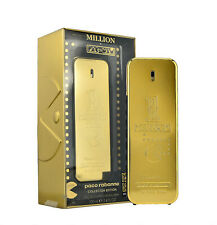 Paco Rabanne 1 One Million 100ml Eau de Toilette Spray Collector Edition