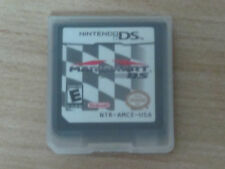 Mario Kart DS Nintendo Game Card for NDSL/NDSI/3DS/3DSXL