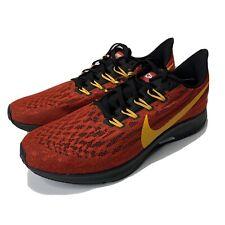 Nike Kansas City Chiefs Air Zoom Pegasus 36 Running Shoes CI1930-600 Size 12 New