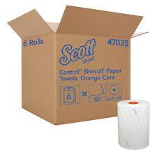 Kimberly Clark Professional 47035 Scottr Controltm Hardwound Paper Towel